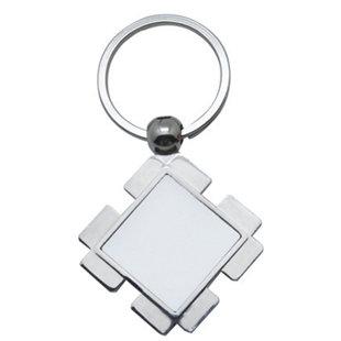 Metāla atslēgu piekariņš